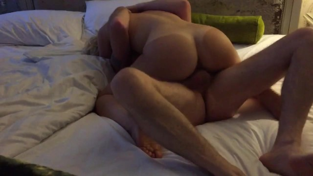 Fast Furious Sex with my Blonde Fuckbuddy